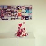 muur 10x10 - instagram