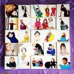 studio foto's 10x10 - instagram